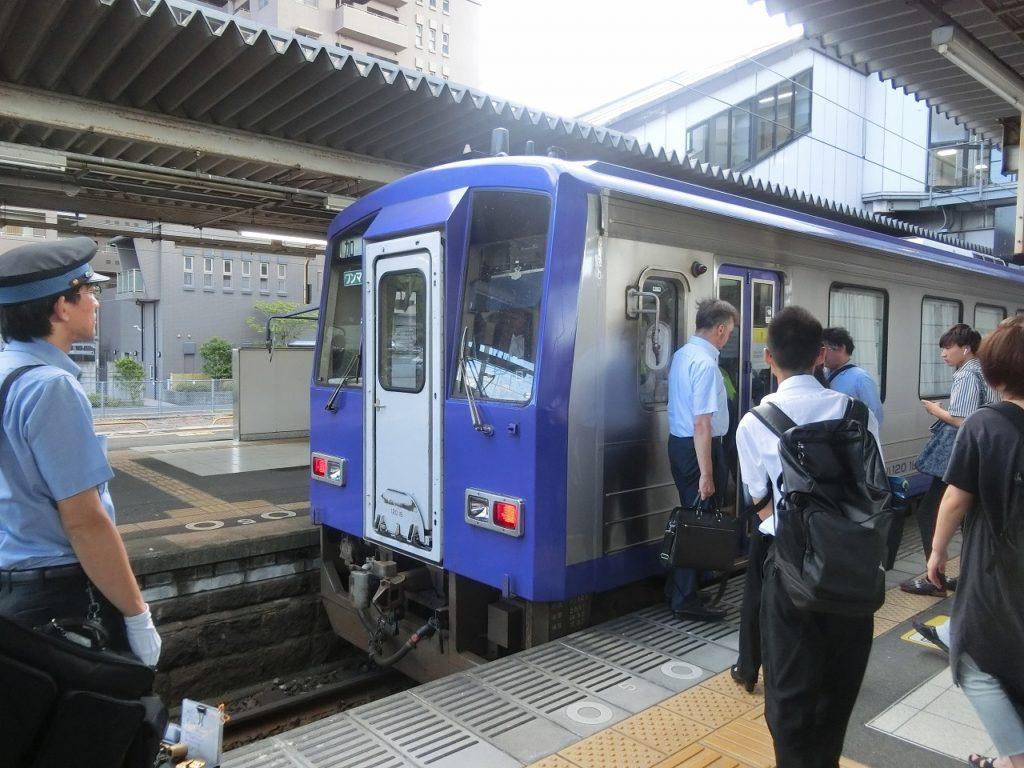 関西本線加茂~亀山間の普通列車