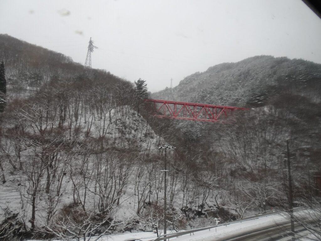 釜石線オメガループ
